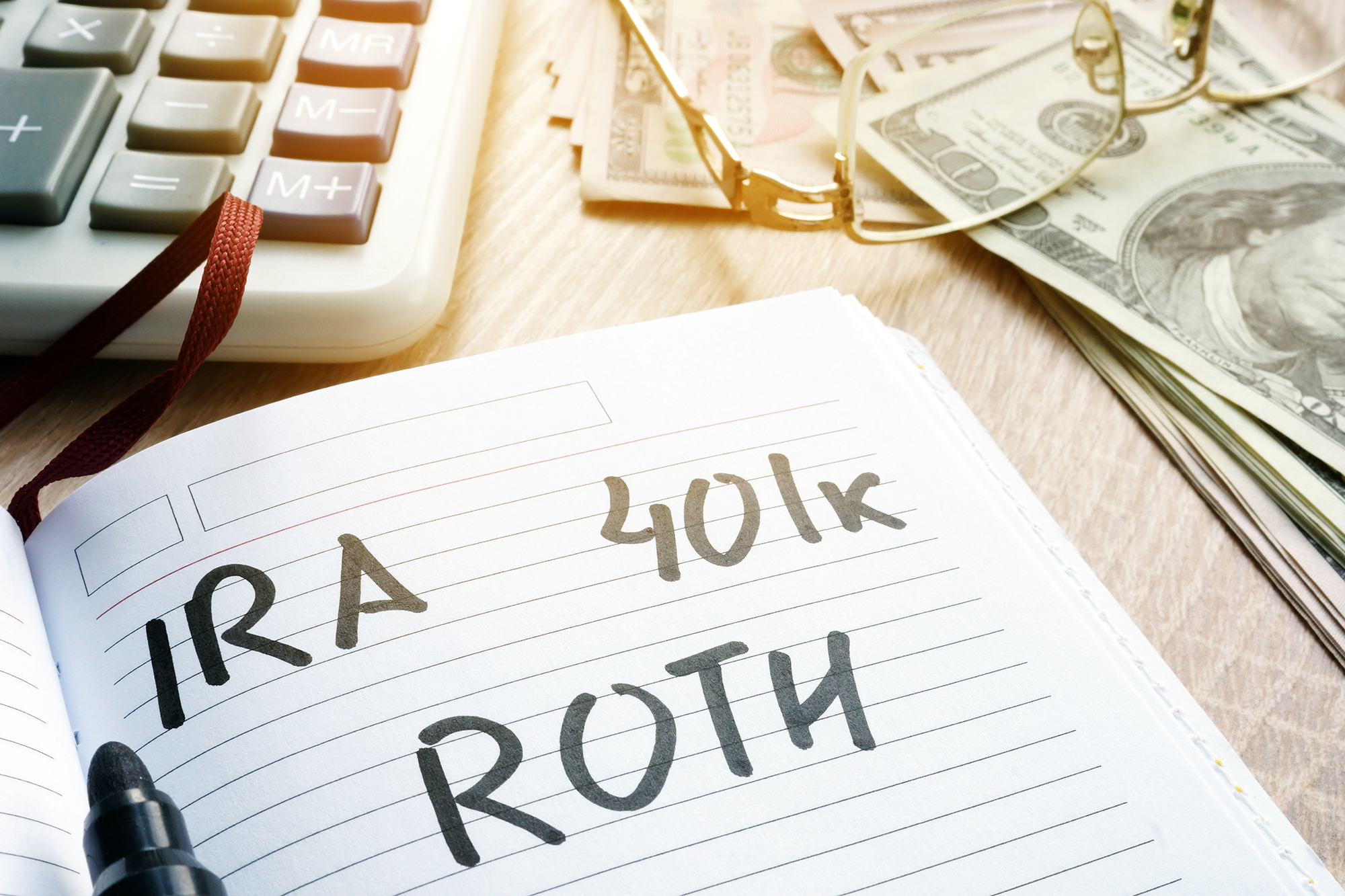 is the roth 401k right for you